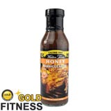 Barbecue Sauce Honey 340g - Walden Farms