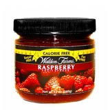Raspberry Fruit Spread 340g - Walden Farms