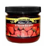 Strawberry Fruit Spread 340g - Walden Farms
