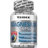 Magnesium Caps 120 kapslí