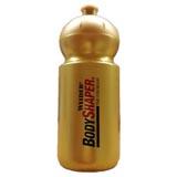 Plastová láhev GOLD 500ml.